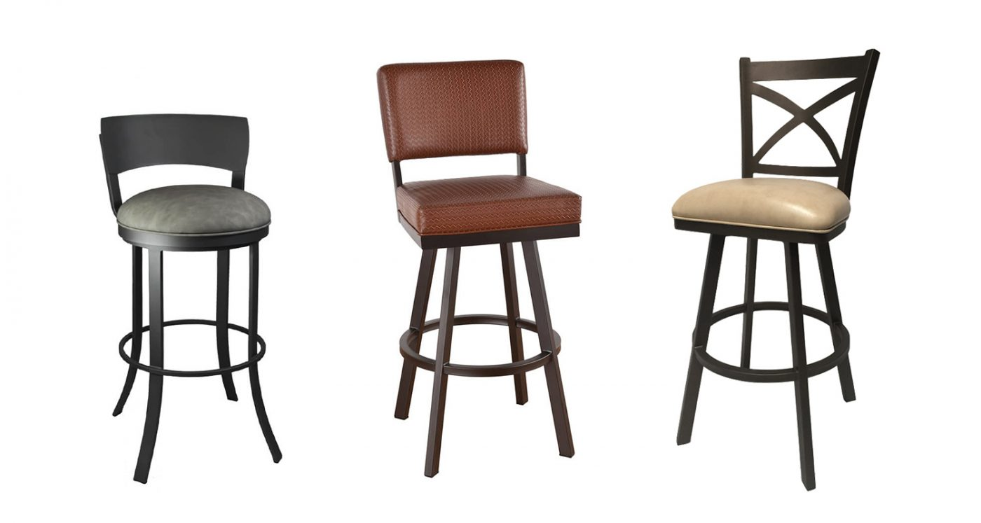 Kitchen & Bar Stools